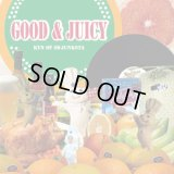 KYN from SD JUNKSTA 『GOOD & JUICY』