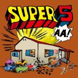 嗚呼 『SUPER 5』