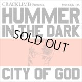 HUMMER IN THE DARK 『CITY OF GOD』 -再発盤- (CD-R)