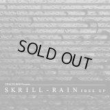 SKRILL 『RAIN』 -再発盤- (CD-R)
