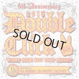 Double Click 『6th Anniversary MIX CD』 (CD-R)