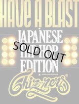 DJ CHIN-NEN 『HAVE A BLAST -Japanese HipHop Edition- mixed by DJ CHIN-NEN』