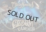 "OZROSAURUS 『""OZBUM 〜A:UN〜"" TOUR2012』"