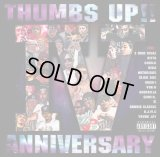THUMBS UP!! 『IV ANNIVERSARY LIVE』 (CD-R)