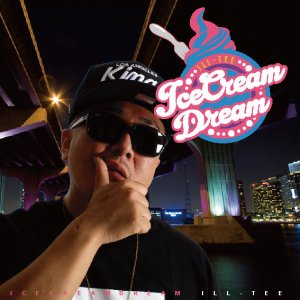 画像1: ILL TEE from MEDULLA 『ICE CREAM DREAM』