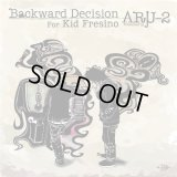 Arμ-2 『Backward Decision for Kid Fresino』