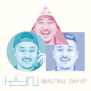 画像1: KYN from SD JUNKSTA 『BEUTIFUL DAY EP』