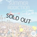 DJ DEE 『SUMMER ADDICTION -BEACH SIDE-』 (CD-R)