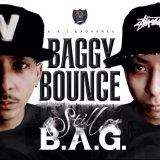 BAGGY BOUNCE 『still B.A.G.』 (DL作品)