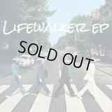 Rude-α 『LIFEWALKER EP』 (CD-R)