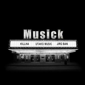 画像1: 切刃×UTAKOmusic×Jiro Ban 『Musick』