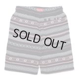 【CROOKS&CASTLES】 LOST TRIBE SHORTS