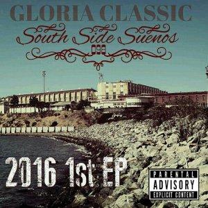 画像1: GLORiA CLASSiC 『SOUTH SiDE SUEÑOS』