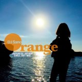 DJ $ano 『Orange -JAPANESE HIPHOP CHILL OUT MIX-』