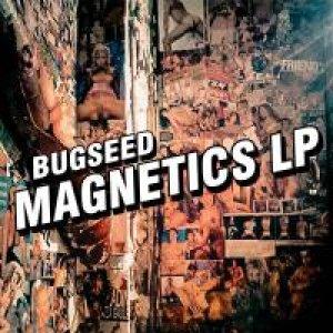 画像1: BUGSEED 『MAGNETICS LP』