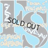 FINAL SUNDAY 『1st. ANNIVERSARY SPECIAL COMPILATION』 (CD-R)