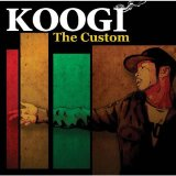 KOOGI 『THE CUSTOM』