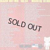DJ DEE 『BLAZIN' HOT MIX vol.54』 (CD-R)
