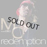 MO from OBC 『REDEMPTION』