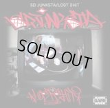 DJ ISSO PRESENTS SD JUNKSTA/ LOST SHIT [再プレス]
