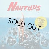 DJ MUTA 『CQ Presents. NAUTILUS mix CD』