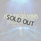 I-DeA 『UNDERGROUND RESOURCES mix by. DJ MUTA』