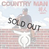 将人『COUNTRY MAN』(CD-R)