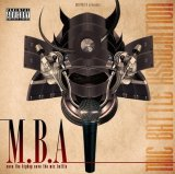 晋平太 『SHINPEITA presents M.B.A -MIC BATTLE ASSOCIATION-』 (2CD)