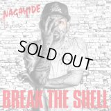 NAGAHIDE 『BREAK THE SHELL』 [CD+DVD/2枚組]