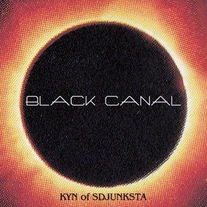画像1: KYN from SD JUNKSTA 『BLACK CANAL』