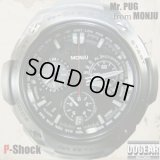 Mr.PUG from MONJU 『P-SHOCK』