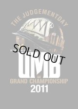 ULTIMATE MC BATTLE GRAND CHAMPIONSHIP 2011