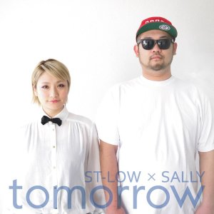 画像1: ST-LOW x SALLY 『TOMORROW』