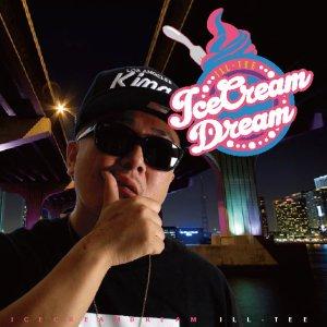 画像1: ILL TEE from MEDULLA 『ICE CREAM DREAM』