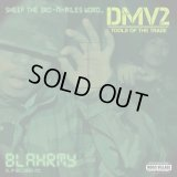 BLAHRMY 『DMV2 -TOOLS OF THE TRADE-』