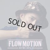 RHYME BOYA 『FLOWMOTION』