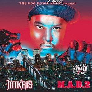 画像1: MIKRIS 『M.A.D.2』