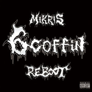 画像1: MIKRIS 『6COFFIN ReBoot』