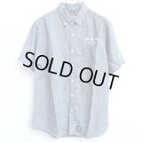 【CRACKLIMB】 VOILE SHIRT