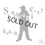 ¥uK-B 『Synchronicity』