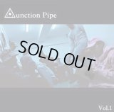 JJJunktion Pipe 『Vol.1』 (CD-R)