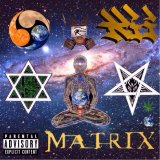 KII 『MATRIX』 (CD-R)