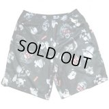 【SQUARE】 FAMOUS ICONS SHORT PANTS