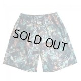 *SALE*【SQUARE】 SAINT&SINNER SHORT PANTS