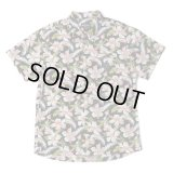 【FLIP THE SCRIPT】FLOWER SHIRT
