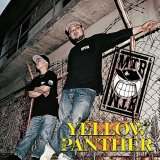 YELLOW PANTHER 『ここで生きる』 (CD-R)