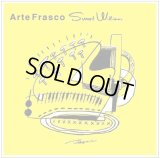 Sweet William 『Arte Frasco』