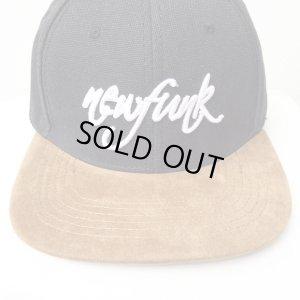 画像3: 【NEWFUNK】VRW SNAPBACK CAP (BLACK)