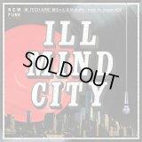 【TEE+CD-R】 ILL MIND CITY feat. 禅,TECH NINE,鉄ちゃん&MuKuRo / track by.mosaic404