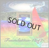 MAVEL 『Foundation15.17』 (CD-R)